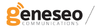 Geneseo Communications logo